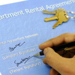 Signed Rental Agreement For Apartment Marketing Hacks Blog Property Manager Insider