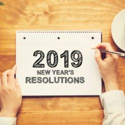 New Year's Resolutions for Property Managers in 2019