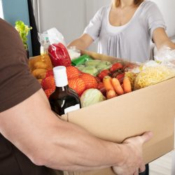 Grocery Delivery Service For On Demand Apartment Amenities Blog