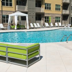 Nice Multifamily Community Pool For Apartment Complex Pool Safety Tips Blog