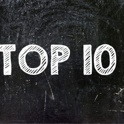 Top 10 On Chalkboard For The 10 Largest Apartment Owners Blog On Property Manager Insider