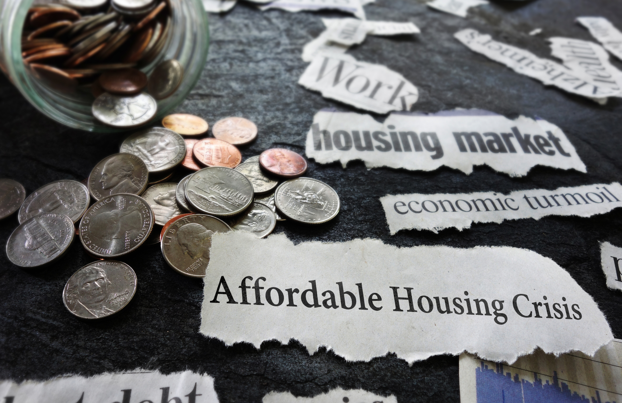 Affordable Housing Crisis news