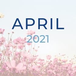 Apartment Resident Event Ideas April 2021
